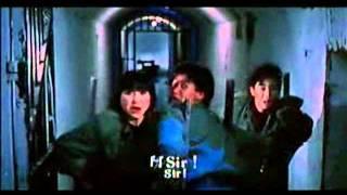 THE HAUNTED COP SHOP (2) 1988 PART 6