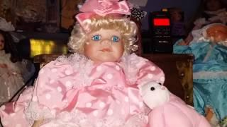 Haunted doll series #3