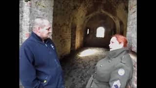 Fort Amherst Paranormal Investigation 2016