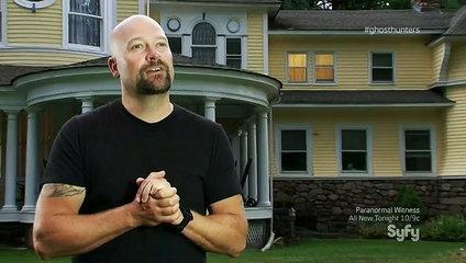 Ghost Hunters S10E03 Last Will and Evidence