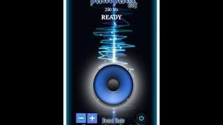 TESTING: The Murmur Box Spirit App from Matt Payne. Amazing.