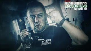 Encounters | Paranormal Documentary |  Davidstow Airfield | Halloween Special - S01E02