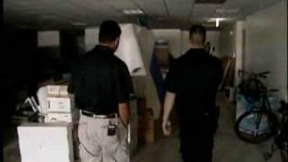 Hawaii Ghost Hunters Find Paranormal Activity Part 2