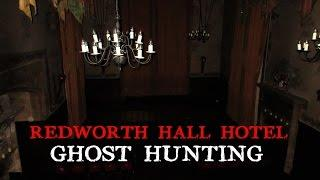 Ghost Hunters Haunted Finders Redworth Hall Ghosts Episode 7