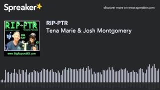 Tena Marie & Josh Montgomery (part 1 of 9)