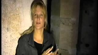 G.E.T untersucht Schloss Tarasp/Graubünden (CH)