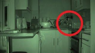 My House Is Still Haunted - Real Paranormal Activity Part 20