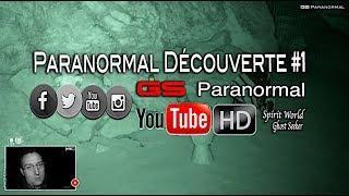 Enquête Paranormal : COVA BASTERA