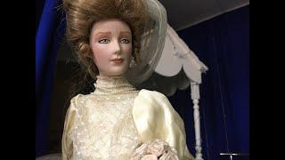 Real HAUNTED Museum Collection | Creepy FAMOUS Bridal Doll & More | GOB and PXTV