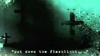 EVP - Put down the flashlight