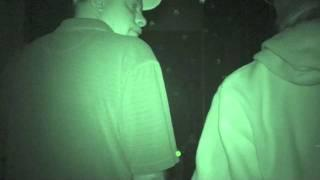 Bearfort Paranormal Airport Investigation Northern New Jersey Part Two.mov
