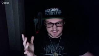 Boleyn Paranormal Live Hopefully! With Matt Benton