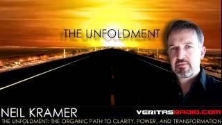 [Preview] Neil Kramer on Veritas Radio - The Unfoldment
