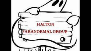 Halton Paranormal ~ The Mike Bullard Show
