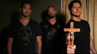Ghost Adventures And National Geographic Documentary 2015: Edinburgh Manor