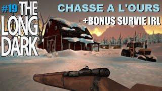 ☠ The Long Dark SURVIVAL #19 Survie dans la neige  (+Bonus survie IRL)