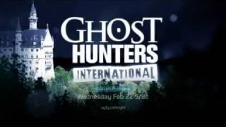 Ghost Hunters International - Episode 3x07 - Temple of Doom : Peru Sneak