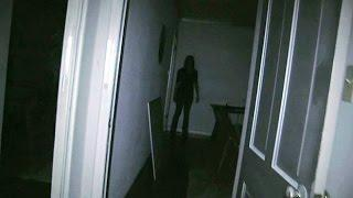 The Last 10 minutes - Paranormal Activity 4