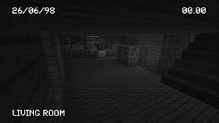 Paranormal - A minecraft horror short