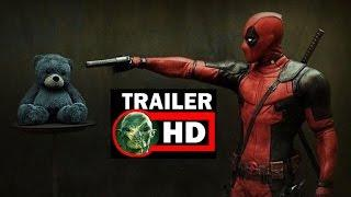 DEADPOOL 2 TRAILER 2017  oficial trailer FULL HD 2017 SUB ESPAÑOL