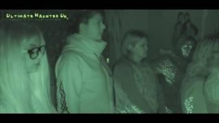 Ultimate Haunted UK, 30 Eastdrive with the Enigma Experiments.