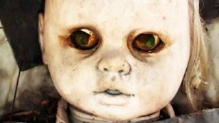 5 Creepiest Most Haunted Dolls On Earth