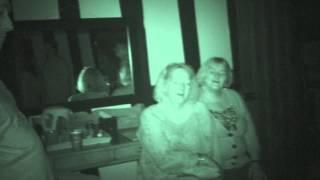 Red Lion Hotel ghost hunt - 1st August 2015 - VIP Review