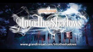 "Halloween Haven ""Into the Shadows"" Trailer‬‬ 