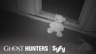 GHOST HUNTERS (Trailer) | New Episodes Wednesdays at 9/8c | Syfy