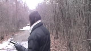 Bachelors Grove Cemetery Investigation Outtakes
