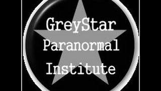 Greystar Paranormal Institute - Site Introduction