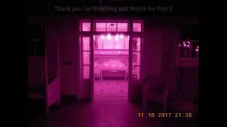 Paranormal Pulse - Albion Normal School Comish Hall Part 1