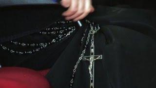 exorcisme durant une enquête paranormale chez des particuliers