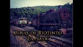 Investigación Paranormal - Temp 5 Ep 3   Las Minas de Riotinto La Naya (Objetivo Paranormal)