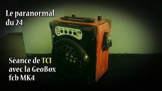 "LIVE TCI avec la MK4 ""Paranormal"""