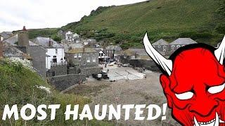 Most Haunted Pub in the UK! - End of the Week #2