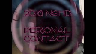 Elite Paranormal Society - 2016 NGHD Contact