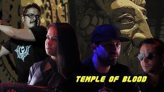Dead Explorer's Temple of Blood | #ElReyYouTubeATX