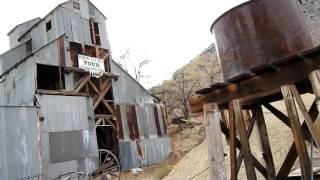 "Comstock Gold Mill and Savage Mansion - Part 1 ""Savage Mining Company"""