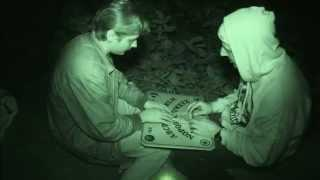 HAUNTED Suicide Forest GHOST HUNT
