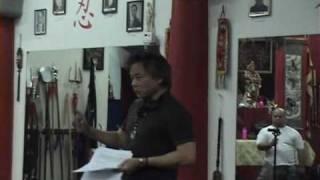 Grandmaster Kam part 4