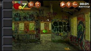 Escape From Fort Yard walkthrough Escape 007 Games.