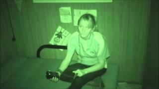 Australian Paranormal Investigators, API -  Client Investigation footage Moreton Bay, QLD