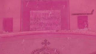 Il triangolo del Diavolo,Madonna delle Vigne,Principato di Lucedio Vercelli,Cimitero di Darola