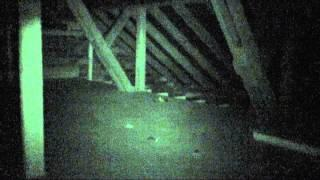 G.H.O.S.T  Ghost Hunters Of Stoke On Trent  Private residence ( Big Dans lone vigil)