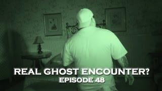 Paranormal Videos: Real Ghost Activity Caught on Tape? (DE Ep. 48)