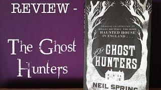 REVIEW - THE GHOSTS HUNTERS