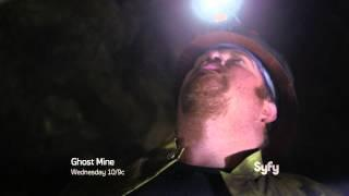 "Ghost Mine: ""The Final Barrier"" Preview 