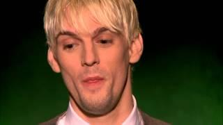 Celebrity Ghost Stories: Aaron Carter