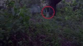 Scary Ghost Videos | Ghost Caught On Tape 2015 | Real Ghost Caught On Tape In Parking Area